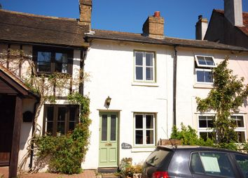 Thumbnail 2 bed terraced house for sale in 2, Sun Cottage, Twitton Lane, Otford, Kent