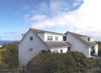 Thumbnail 2 bed flat for sale in Carbis Bay, St Ives, Cornwall