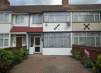 Thumbnail 3 bed terraced house for sale in Derley Road, Southall, Middlesex