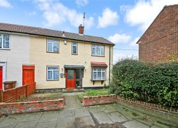 Thumbnail 3 bed end terrace house for sale in Beechings Way, Gillingham, Kent