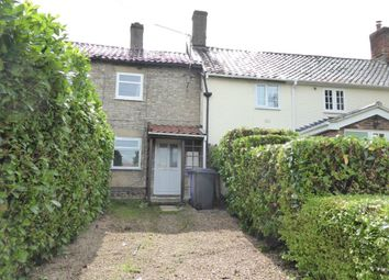 Thumbnail 2 bed cottage to rent in Pound Corner, Barningham, Bury St. Edmunds