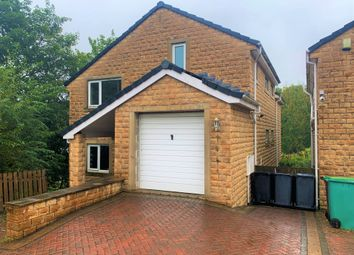 Thumbnail 4 bed detached house for sale in Cavendish Street, Barnoldswick