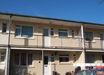 Thumbnail 2 bed flat to rent in Corn Mill Close, Hele Bay, Ilfracombe