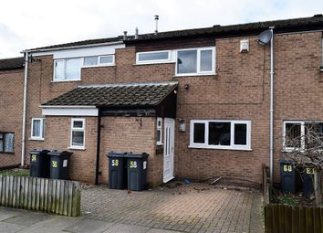 Thumbnail 3 bedroom terraced house to rent in Vardon Way, Birmingham