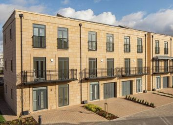 "Thumbnail 3 bedroom town house for sale in ""The George"" at Lansdown Road, Cheltenham"