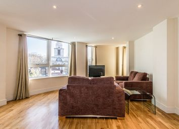Thumbnail 1 bed flat to rent in Lime House Court, 3 Wharf Lane, London, Greater London