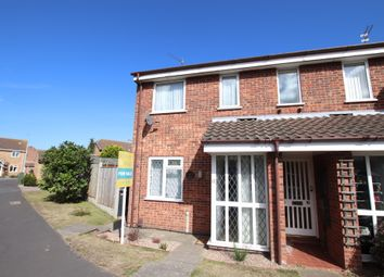 Thumbnail 1 bedroom flat for sale in Dover Court, Caister-On-Sea, Great Yarmouth