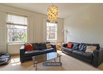 Thumbnail 3 bed flat to rent in Axminster Road, London