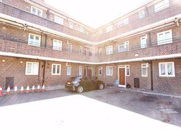 Longbridge Road, Dagenham, Essex RM8. 2 bed flat