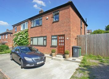 Thumbnail 5 bedroom semi-detached house for sale in Eatons Mead, London