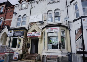 Thumbnail Office to let in Dickenson Road, Longsight, Manchester