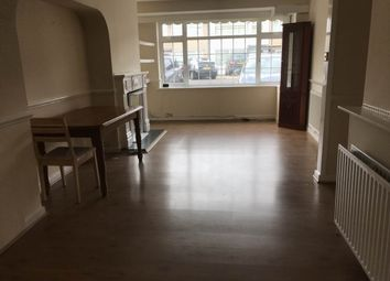 Thumbnail 3 bed property to rent in Winton Close, London