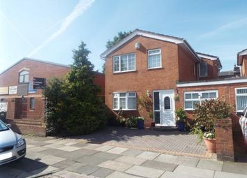 Thumbnail 3 bed semi-detached house for sale in Eaton Road North, Liverpool, Merseyside, England
