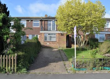 Thumbnail 4 bed terraced house for sale in Childscroft Road, Rainham, Gillingham