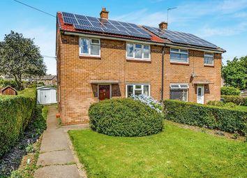Thumbnail 3 bedroom semi-detached house for sale in Grosvenor Road, Dalton, Huddersfield