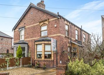 Thumbnail 3 bed semi-detached house for sale in Smethurst Road, Billinge, Wigan