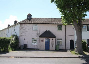 3 bed terraced house for sale in The Pentagon, Sea Mills, Bristol BS9