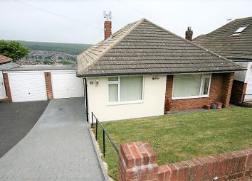 Thumbnail 2 bed detached bungalow for sale in Westmeston Avenue, Saltdean, Brighton
