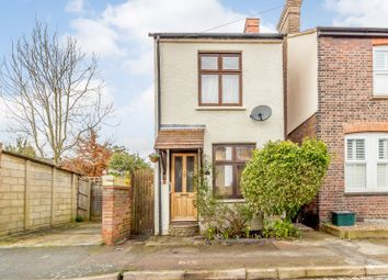 2 bed detached house for sale in Upper Heath Road, St. Albans AL1