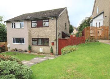 Thumbnail 3 bed semi-detached house for sale in Alpine Rise, Thornton, Bradford