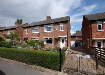 Thumbnail 3 bed semi-detached house for sale in Lamb Hill Close, Richmond, Sheffield