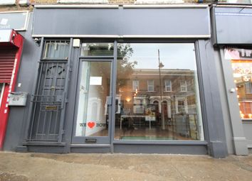 Thumbnail Commercial property for sale in Roman Road, Bow