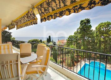 Thumbnail 4 bed apartment for sale in Cap-D'ail (Mala), 06320, France