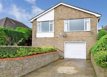 Thumbnail 3 bed detached bungalow for sale in Cissbury Crescent, Saltdean, Brighton, East Sussex