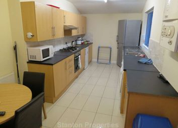 Thumbnail 5 bed terraced house to rent in Cawdor Road, Fallowfield, Manchester