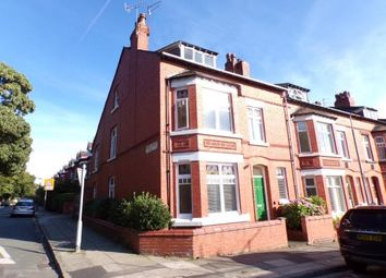 Thumbnail 4 bed end terrace house for sale in Woodlands Road, Aigburth, Liverpool
