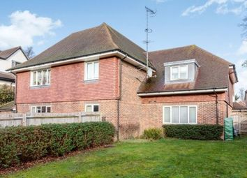 Thumbnail 1 bed flat to rent in Fortyfoot Road, Leatherhead