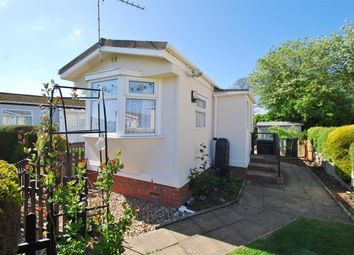 Thumbnail 1 bed bungalow for sale in Rectory View, Whitehaven Park, Ingoldmells