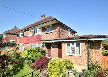 Thumbnail 4 bed semi-detached house for sale in Waterfall Road, London