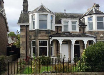 Thumbnail 3 bed semi-detached house for sale in Craigie Road, Perth