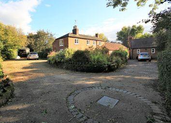 Thumbnail 4 bed detached house to rent in Mutlows Farm, Drake Street, Welland, Malvern