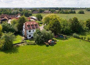 Thumbnail 6 bed detached house for sale in Old Tree Road, Hoath, Canterbury