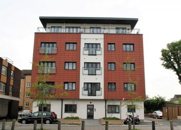 Thumbnail 1 bed flat to rent in Mill Green, London Road, Mitcham Junction, Mitcham