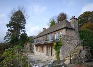 Thumbnail 4 bedroom barn conversion to rent in Branscombe, Seaton