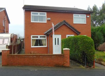 Thumbnail 2 bed semi-detached house for sale in 87 Old Lane, Chadderton, Oldham