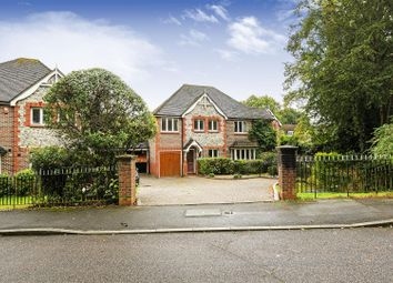 Thumbnail 5 bed semi-detached house for sale in Southlands Drive, Wimbledon, London