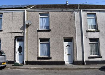 3 bed terraced house for sale in Pegler Street, Brynhyfryd, Swansea SA5