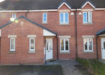 Thumbnail 2 bedroom terraced house to rent in Kiwi Drive, Alvaston, Derby