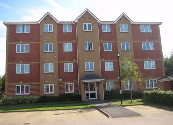 Thumbnail 2 bed flat to rent in O'leary Drive, Cardiff, South Glamorgan