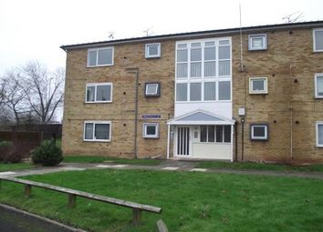 Photo of Nibley Close, Worcester WR4