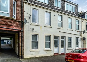 Thumbnail 1 bed flat for sale in East Princes Street, Helensburgh
