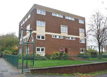 Thumbnail 3 bed maisonette to rent in Duddeston Manor Road, Birmingham