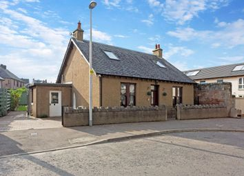 Thumbnail 4 bed cottage for sale in Academy Cottage, 1 Academy Lane, Loanhead