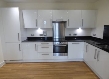 Thumbnail 2 bedroom flat to rent in Hatton Road, Wembley
