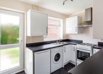 Thumbnail 2 bed semi-detached bungalow to rent in Longbridge Road, Horley