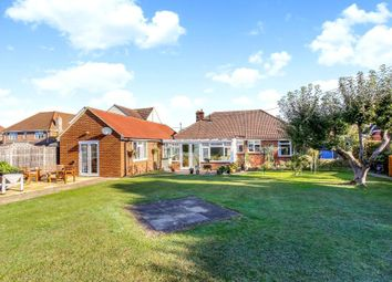 Thumbnail 4 bedroom detached bungalow for sale in Pack Lane, Basingstoke